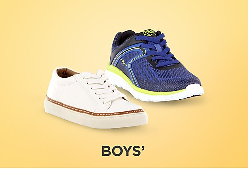 Boys' Shoes