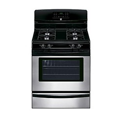 Kenmore  5.0 cu. ft. Gas Range w/ Convection - Stainless Steel