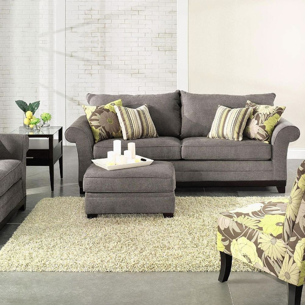Living Room: Living Room & Family Room Furniture