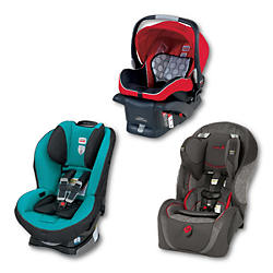 Baby Car Gear Sears