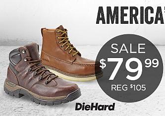Sale $79.99 DieHard