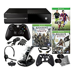 shop all Xbox One