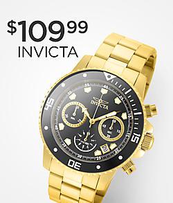 Shop Invicta Special Buys