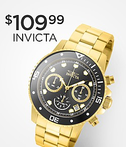 Shop Invicta Special Buys
