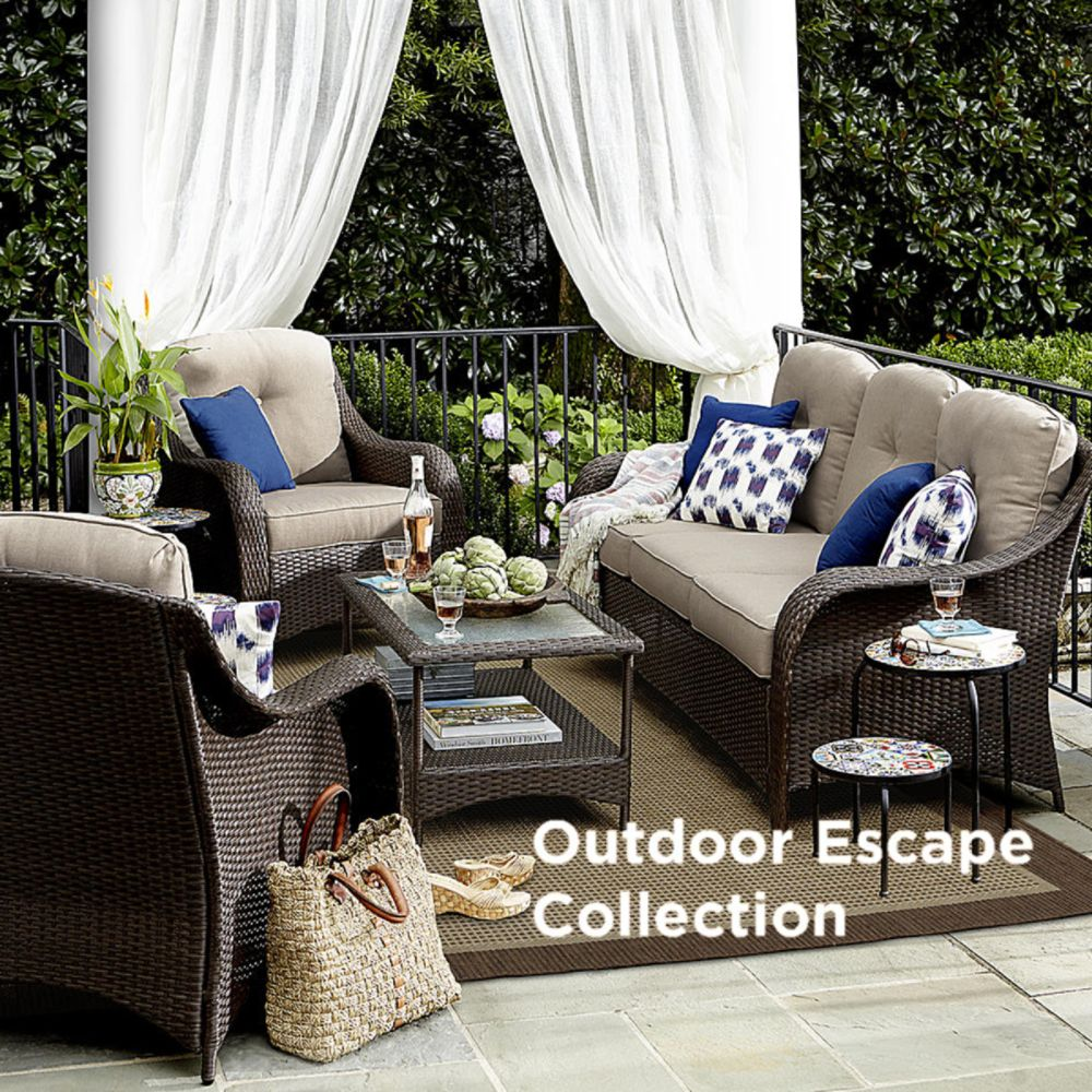 Outdoor Escape Collection