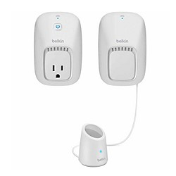 Smart Plugs & Switches