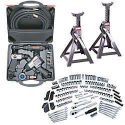 Mechanics & Auto