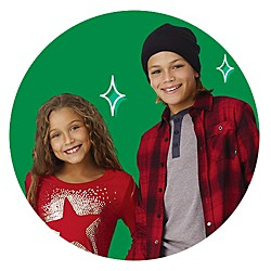 Extra 20% off kids clothing