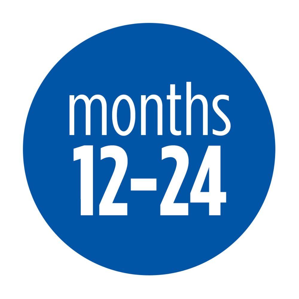 12-24 months