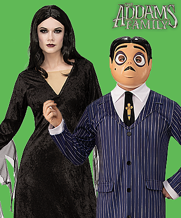 Couples Costumes
