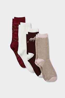 Hosiery & Socks