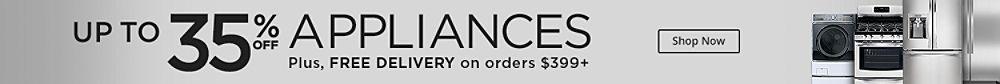 Appliance Deals