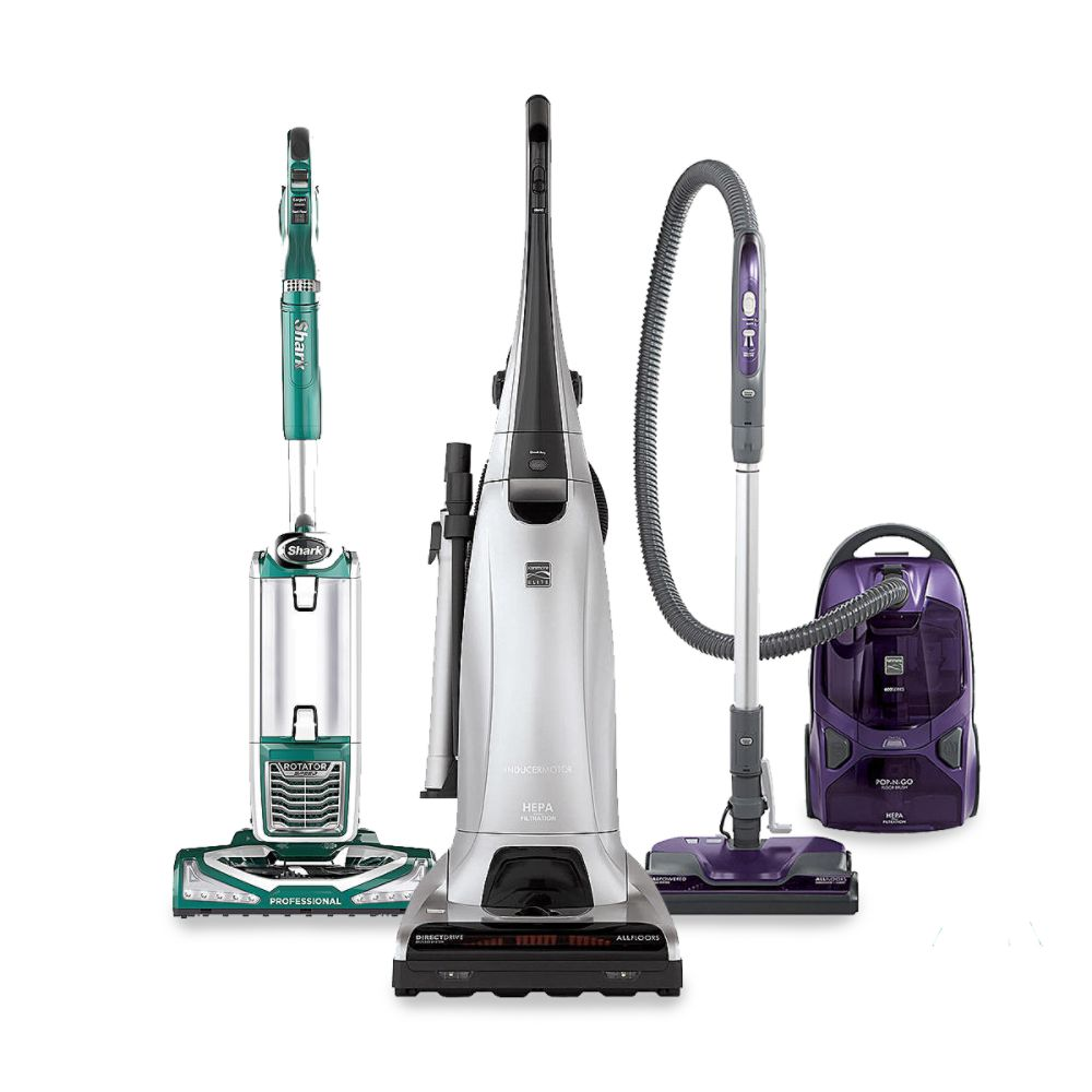 Up to 30% off Vacuums & Floor Care