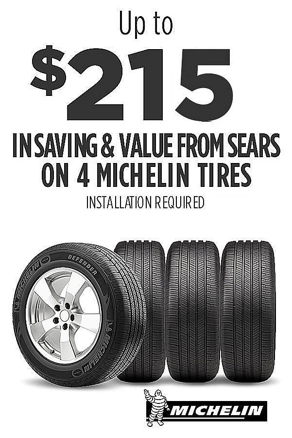 Automotive Parts & Supplies - Sears