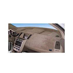 Trim Panels & Dash Panels