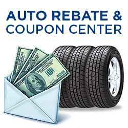 Auto Rebates & Coupons Center