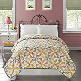 Quilts & Coverlets