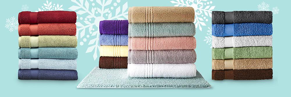 Bath&#x20&#x3b;towels&#x20&#x3b;and&#x20&#x3b;rugs&#x20&#x3b;up&#x20&#x3b;to&#x20&#x3b;50&#x25&#x3b;&#x20&#x3b;off