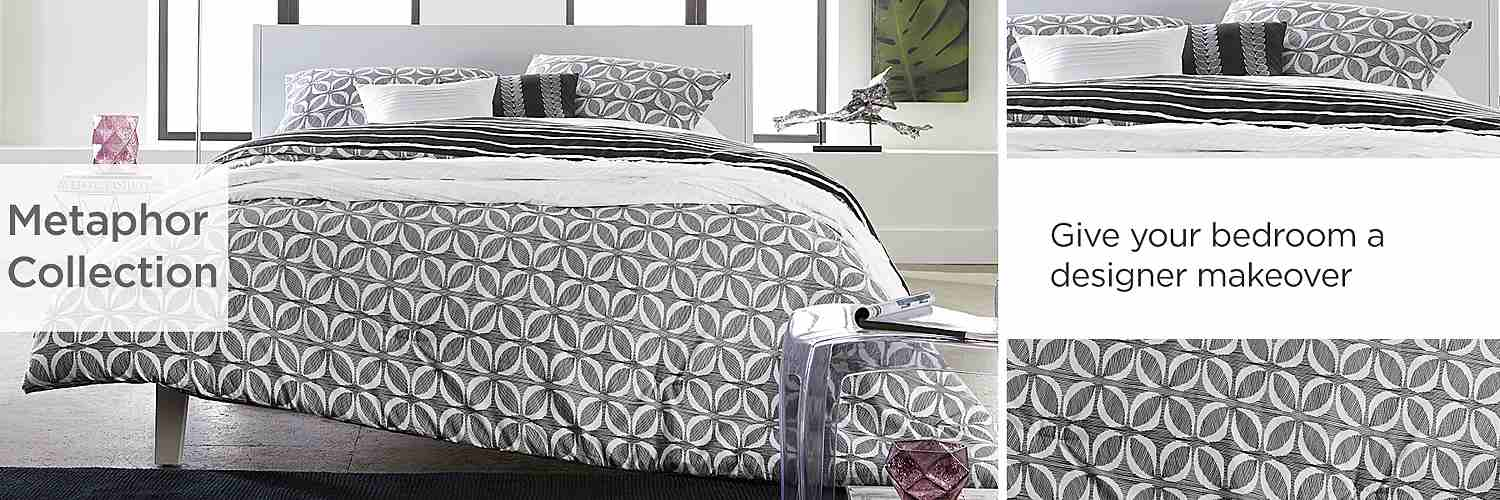 Metaphor bedding collections