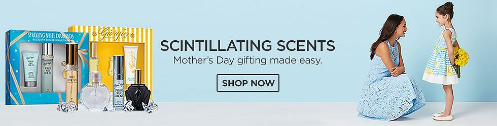 Mother's Day Gifting Made Easy