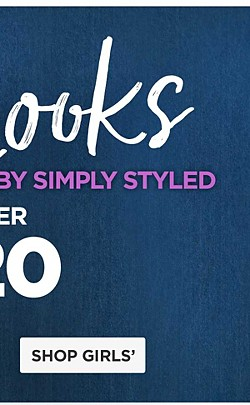 The Best Looks by Simply Styled Under $20