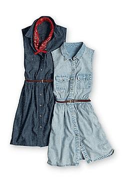 Juniors Dresses & Skirts