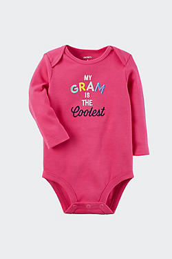 Girls' Bodysuits