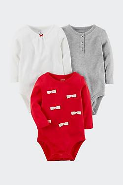 Girls' Bodysuits