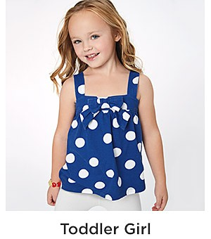 Shop Toddler Girl