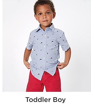 Shop Toddler Boy