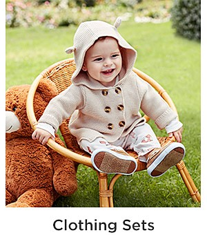 be6dddbad Dress your child in adorable toddler and baby clothing from Sears