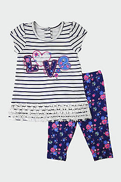Girls' Collections & Sets