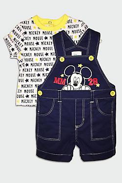 Boys' Character Shop