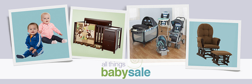 Baby Sale