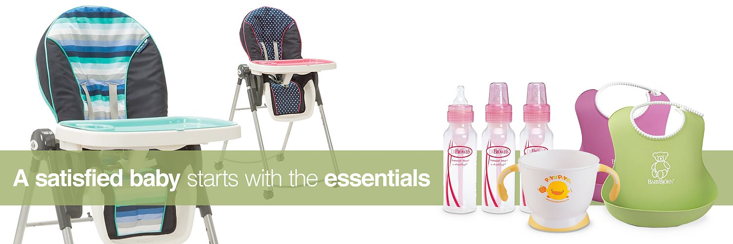 Baby Supplies: Get the Best Baby Items at Sears