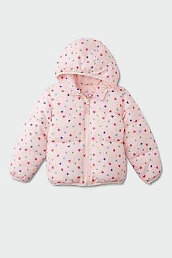 Girls' Coats & Jackets