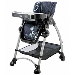 High Chairs & Boosters
