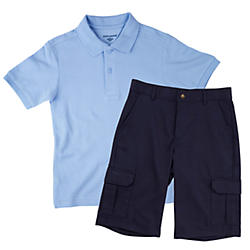 Boys' School Uniforms