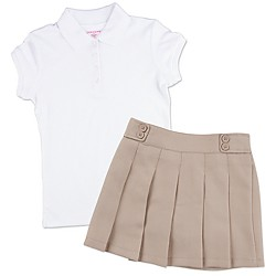 Girls' School Uniforms