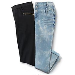 Juniors' Jeans