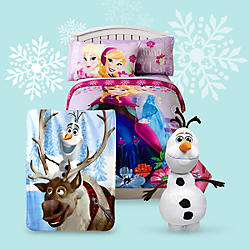 Frozen&#x20&#x3b;Bedding&#x20&#x3b;Collection