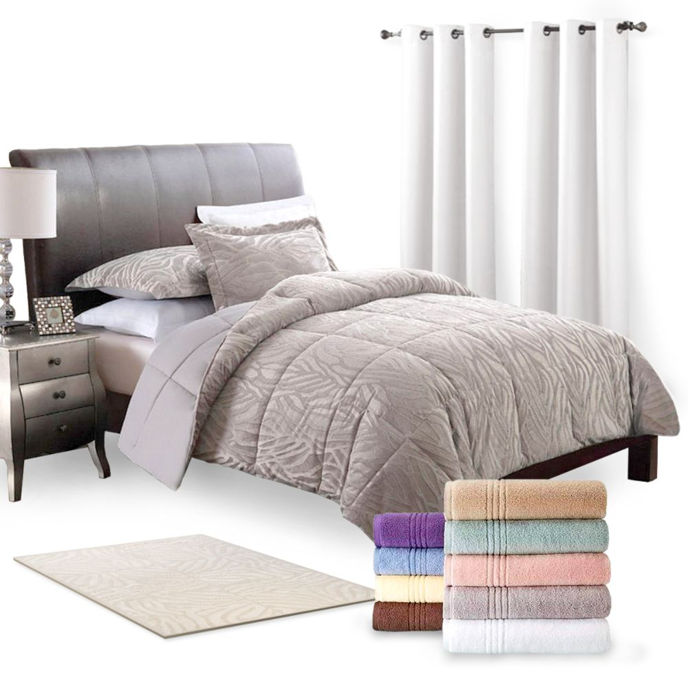 Bed, Bath & Home: Get Bedroom, Bathroom and Kitchen Items - Sears