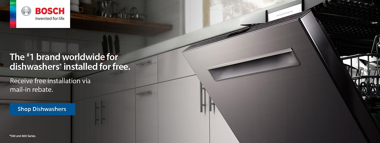 Dishwasher rebate Form