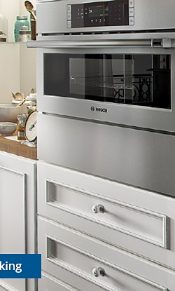 Shop Bosch BuiltIn Cooking
