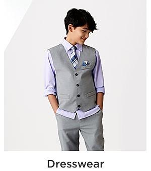 Boys' Dresswear