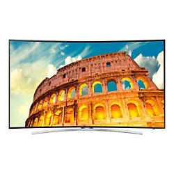 "Sears New Brunswick Samsung 55"" 1080p Curved LED Smart HDTV"