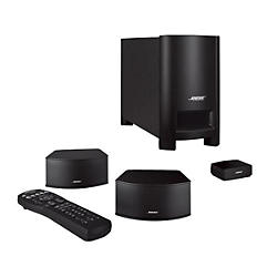 Sears New Brunswick Bose CineMate® GS Series II  Digital Home Theater Speaker System
