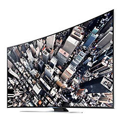 "Sears New Brunswick Samsung 55"" Curved 3D 4K UHD Smart HDTV"
