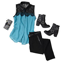 Juniors Clothes & Clothing: Buy Apparel for Juniors at Sears
