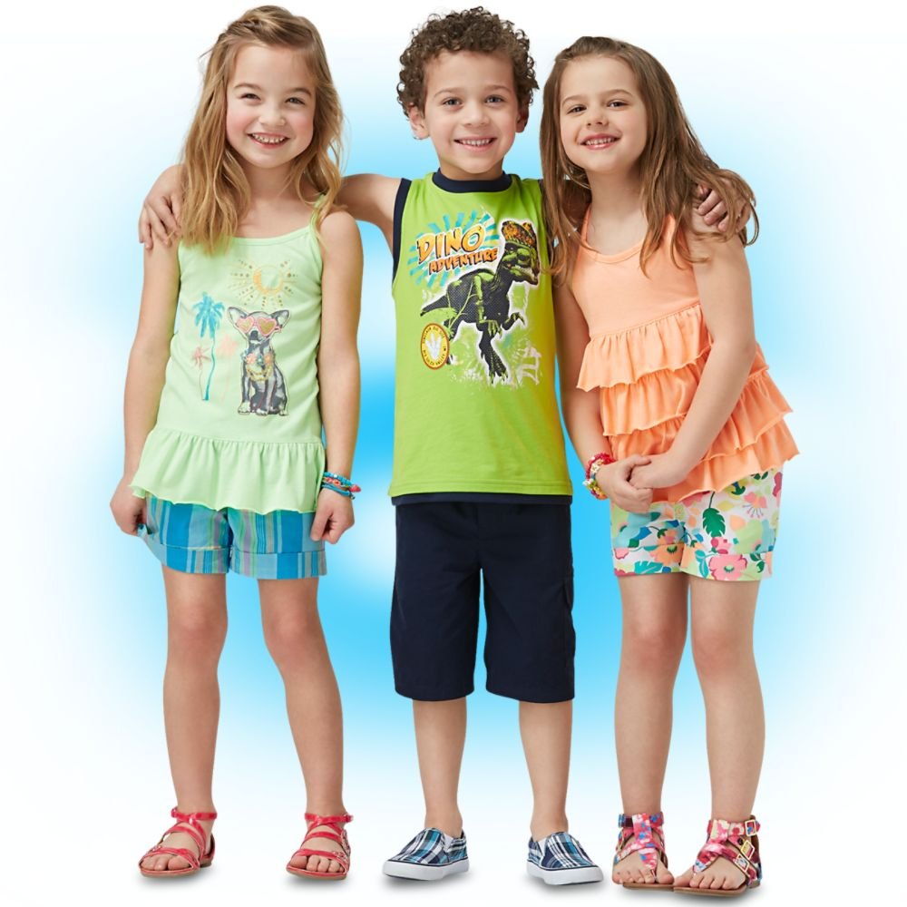 Enjoy free shipping and easy returns every day at Kohl's. Find great deals on Girls' Clearance at Kohl's today!